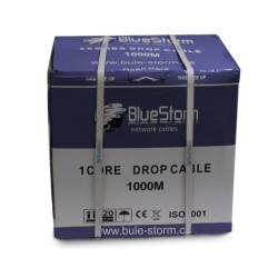 1CORE - AIR DROP FIBER OPTIC CABLE